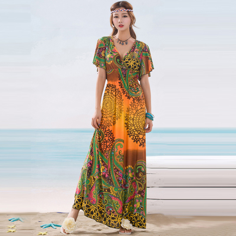 Cheap Bohemian Online Clothing Stores