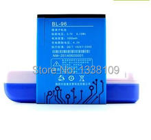 Original BL-96 1700mAh Battery for Newman NM860 N1 NX Mobile Phone + Track Number(China (Mainland))