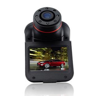free shipping Mini Carcam hd car DVR With 270 Degree Rotable Camera 1080P IR Night Vision(China (Mainland))
