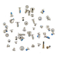 New Complete Replacement Repair Full Screw Set Screws for iPhone 5s(China (Mainland))