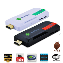 H96 Smart Mini TV Stick 2GB 8GB MK809IV RK3229 Quad Core Android 5.1 Hdmi Dongle Bluetooth Super Strong Wifi Signal 2.4g Display(China (Mainland))