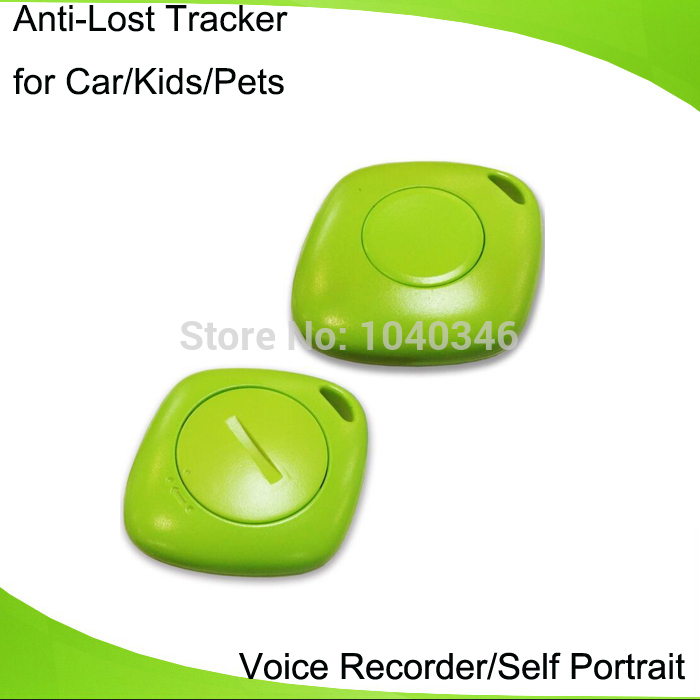 Anti Lost Alarm, Keep Your Values within Range Find it Alert Trace Your Car on Parking Lot Retrieve Your Lost Item, Self Potrait(China (Mainland))