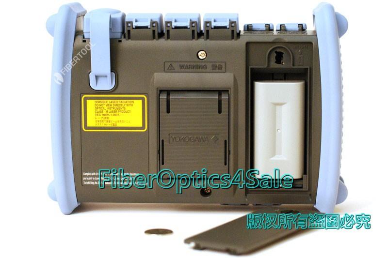World Famous OTDR YOKOGAWA AQ1200A SingleMode OTDR 1310/1550nm, Tester Equipment OTDR YOKOGAWA Fiber Optic Test Tools OTDR(China (Mainland))