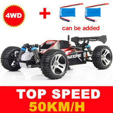 Wltoys 1:18 A959 2.4G 4CH 4WD Shaft Drive RC Car High Speed Stunt Racing Car Remote Control Super Power Off-Road Vehicle(China (Mainland))