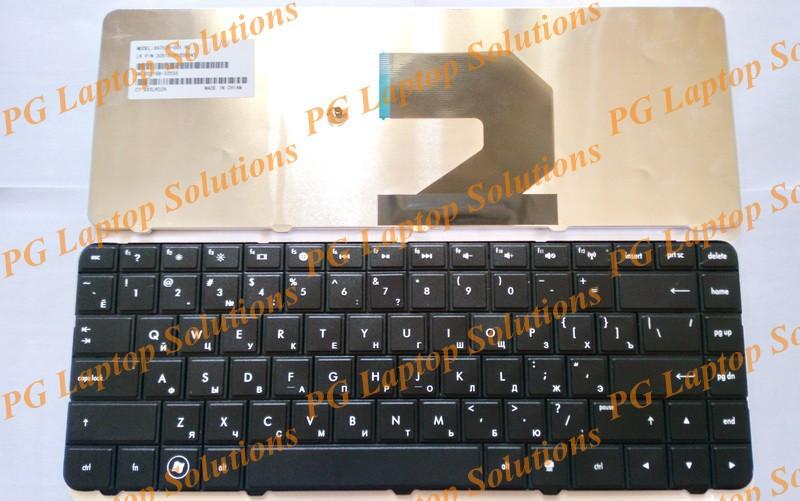 Russian Keyboard for HP Pavilion G4 G43 G4-1000 G6 G6S G6T G6X G6-1000 Q43 CQ43 CQ43-100 CQ57 G57 430 RU SG-46740-XAA 697530-251(China (Mainland))