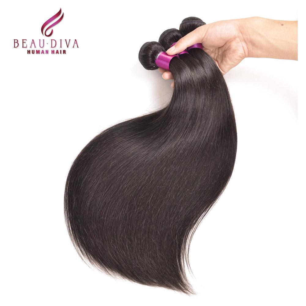 Hot Sell Brazillian Straight Hair 6A Rosa Hair Products Brazilian Virgin Straight Hair Bundles Natural Black Human Hair Bundles<br><br>Aliexpress