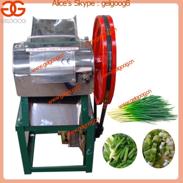 vegetables cutting machine