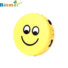 Buy Top Cute Yellow Emoji Mini Clip Metal USB MP3 Player Support 32GB External Micro SD TF Card Music Media Player JA25 for $1.45 in AliExpress store