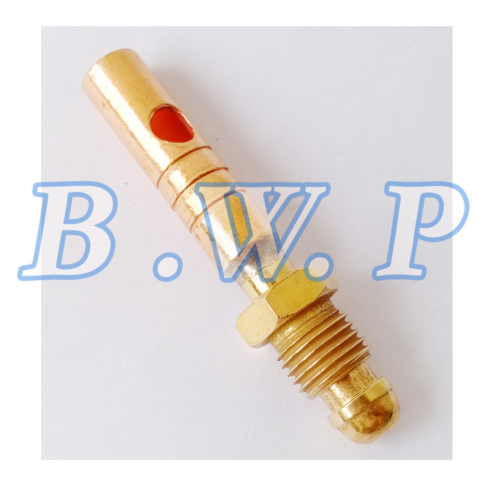 TIG Welding Torch WP-9 WP-17 WP-24 Gas Electric Integrated Cable Connector Front Connection Power cable Adapter(China (Mainland))
