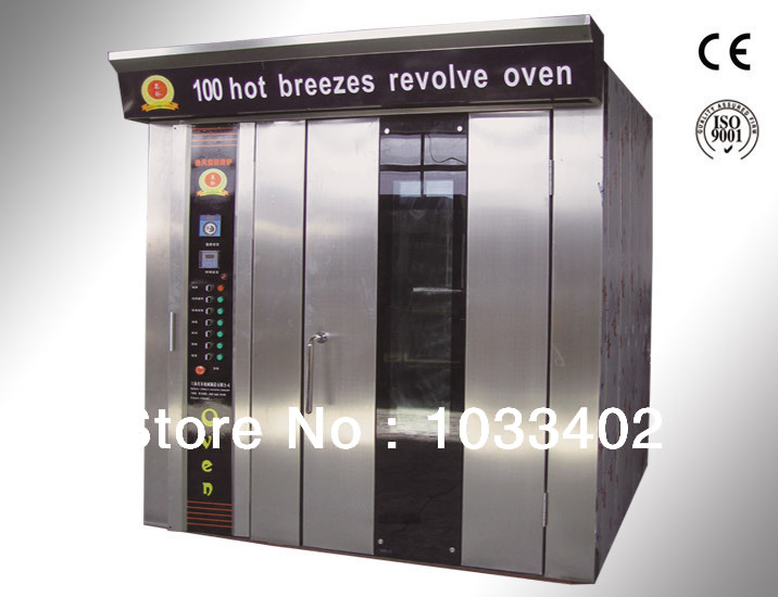 Oven For Bakery Shop Oven,bakery Oven/rotary