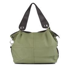 Shoulder Bags Women 2015 Fashion Women Messenger Bag Solid Faux Leather Women Bags Zipper Bolsa Feminina Women Leather Handbags(China (Mainland))