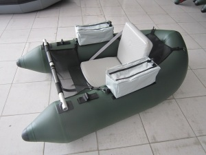 2015 Individual rubber Inflatable Belly Boat Fishing Boat kayak cannoe Free shipping(China (Mainland))