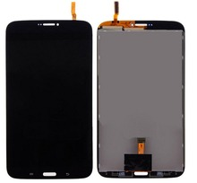 100% Original For Samsung Galaxy Tab 3 8.0 T311 T315 Black Full LCD Display Panel Screen + Digitizer Touch Screen Glass Assembly(China (Mainland))