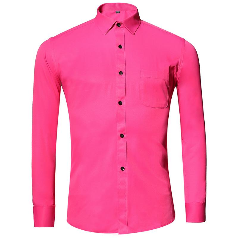 Mens Yellow Dress Shirt Reviews - Online Shopping Mens Yellow Dress Shirt Reviews on Aliexpress ...