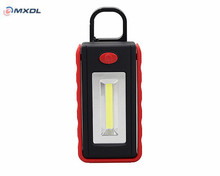 MXDL 788A 300 Lumens AAA Magnet Base LED Light Outdoor Camping Hunting Fishing Lamp Multifunctional Bivouac Lantern Night Light