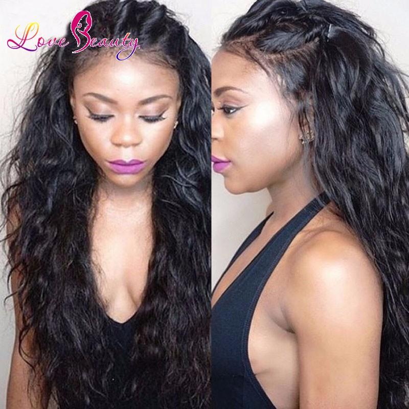 2016 New Hairstyle Qingdao Sunflower Hair Raw Indian Temple Hair Water Wave Virgin Remy Hair Bundles 4 pcs/lot Aliexpress India(China (Mainland))