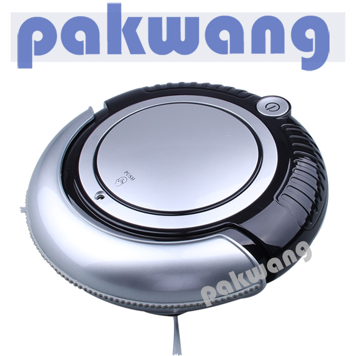 Robot Vacuum Cleaner (Sweep,Vacuum,Mop,Sterilize),LCD,Touch Button,Schedule Work,Virtual Wall,water filter vacuum cleaner(China (Mainland))