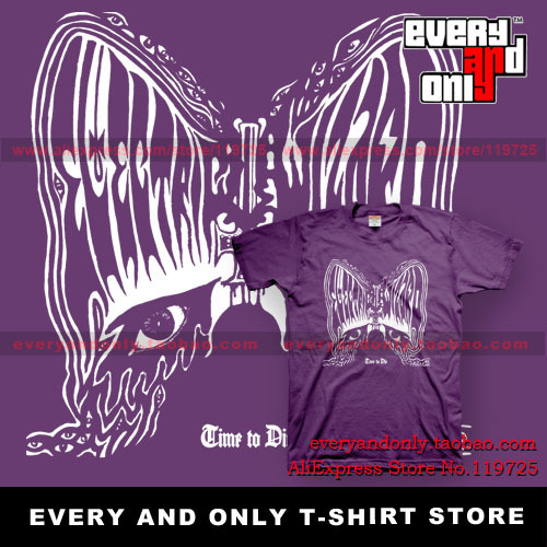 High Quality Electric Wizard Doom Metal Time To Die 100% ...