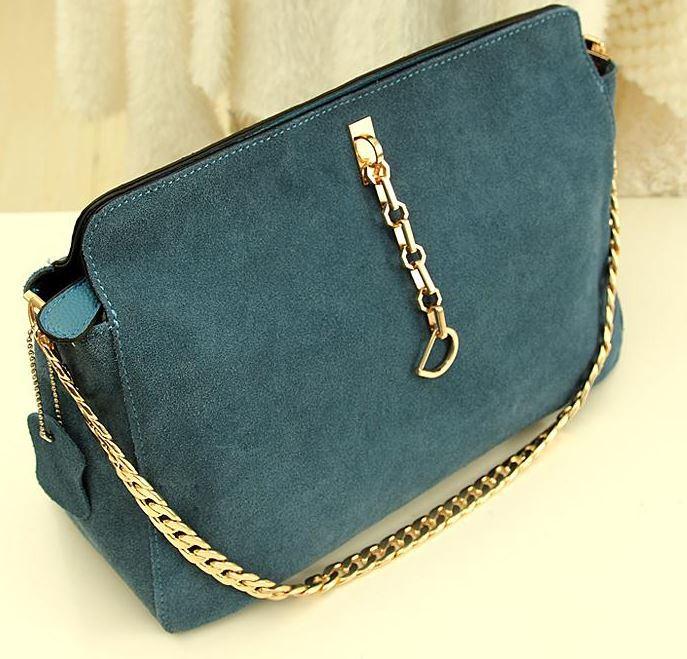 New 2013 Fashion Brand Handbags Vintage Leather Shoulder Bags Women Messenger Bag Handbag Items Bolsas Q9(China (Mainland))