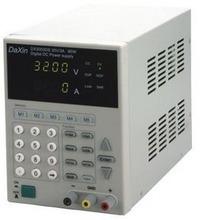 Digital puede almacenar 30 v5a dc DX3005DS fuente de alimentación programable