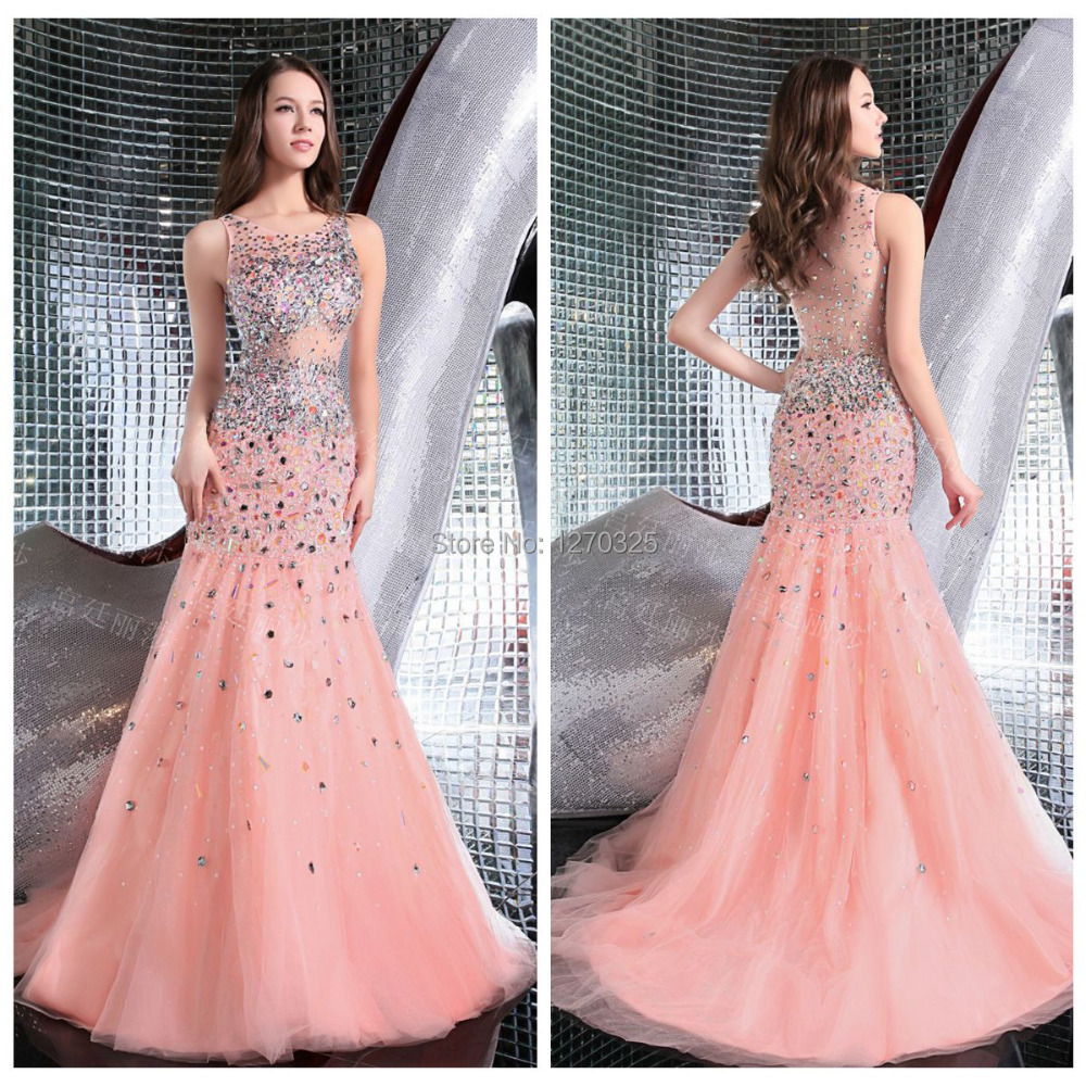 Light Pink Sexy Prom Dresses Homecoming Party Dresses