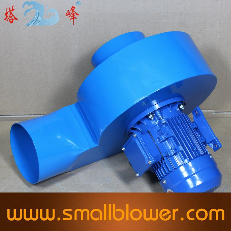Medium Pressure Centrifugal Blower : W automobile exhaust centrifugal fan medium pressure