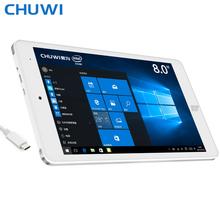 8″ CHUWI Hi8 PRO Win+Android Tablet PC in 2GB RAM DDR3 OTG USB Flash Drive3.0 Mini PC Windows Quad Core 8inch Touch Screen IPS