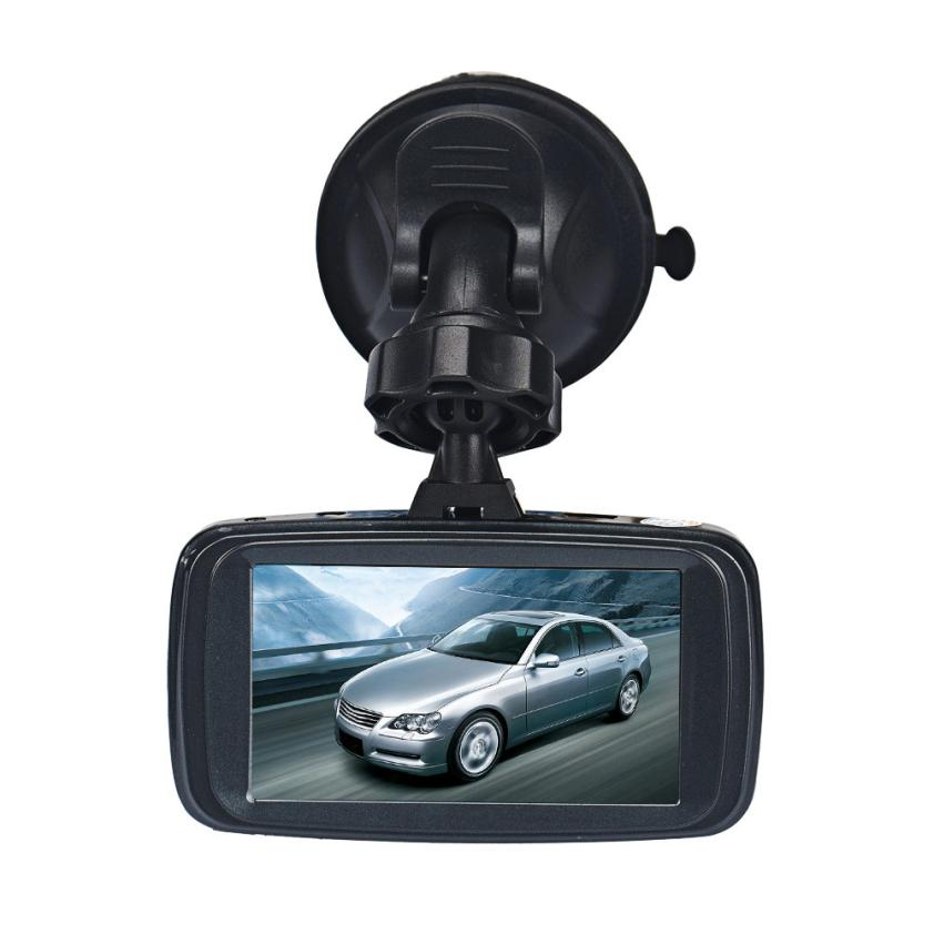 High Quality Hot selling  2.7 Full HD 1080P Car DVR Vehicle Camera Video Recorder Dash Cam G-sensor Freeshipping 1.9<br><br>Aliexpress