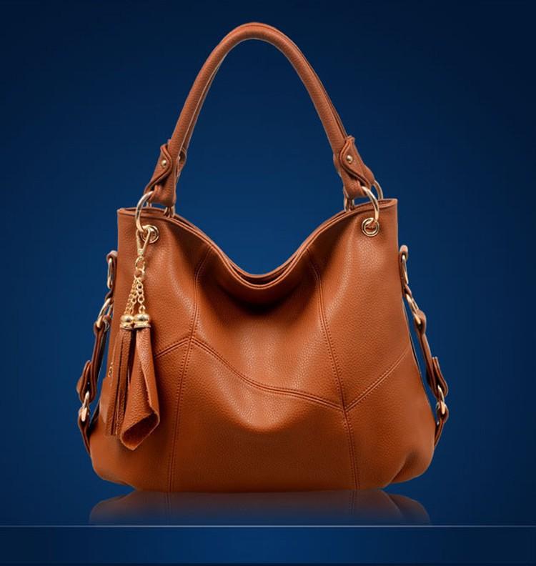 2015 Brand POLO handbag for women Top Leather handbag ...