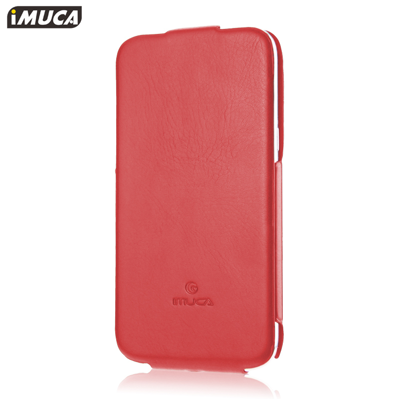 IMUCA Original Genuine leather case samsung accessories Flip Cover cases Galaxy Note 2 ii N7100 - Baseton Inudstrial (HK store limited)