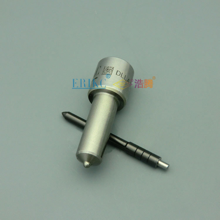 ERIKC DLLA158P854 Denso engine oil pump injector nozzle 970950-0547 auto diesel fuel dispenser nozzle DLLA158 P854(China (Mainland))