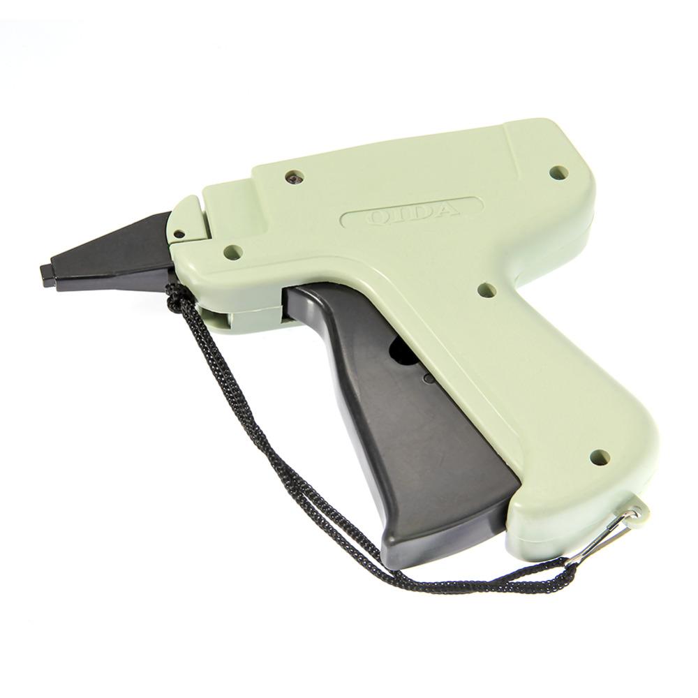 cloth tag machine