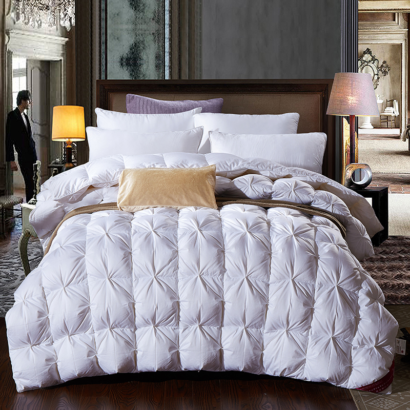 thick quilt bedding brief winter duvet thick. Black Bedroom Furniture Sets. Home Design Ideas