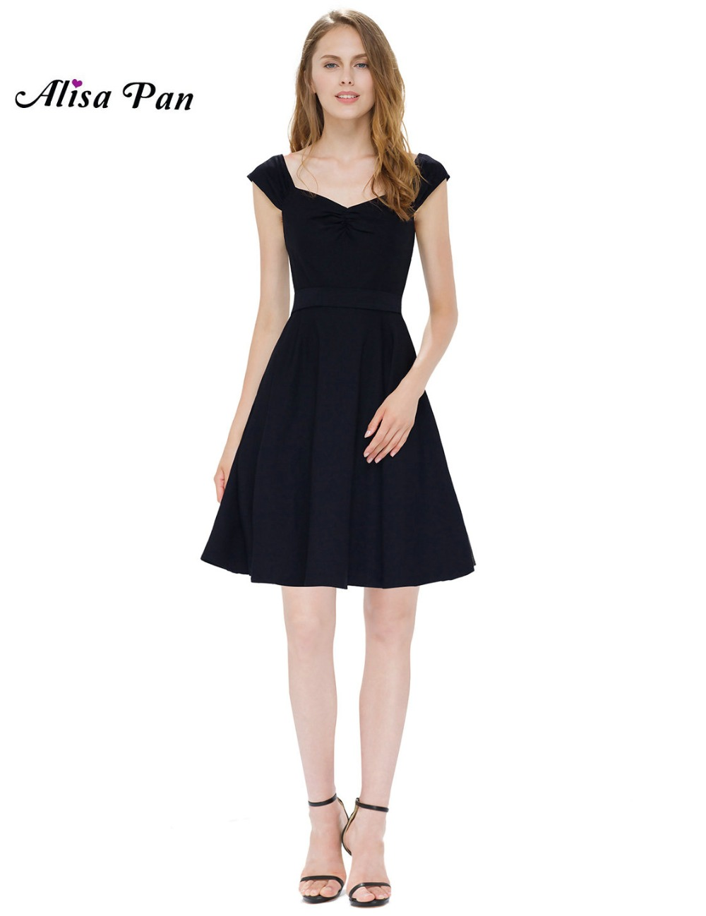 Compare Prices on Black Christmas Dresses- Online Shopping/Buy Low ...