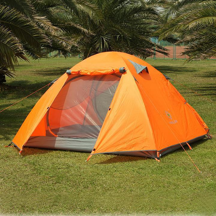 HARLEM Harlem more than double tent camping tent tour tents three portable tents wholesale<br><br>Aliexpress