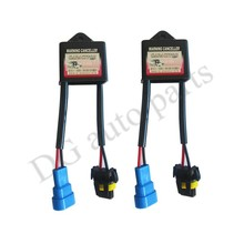 Buy 10pcs/lot 9006 Decoder HB4 HID Xenon Lamp Warning Canceller Capacitor Anti-flicker H3 H4 H7 H9 H11 H13 9005 Canbus Decoder for $36.00 in AliExpress store