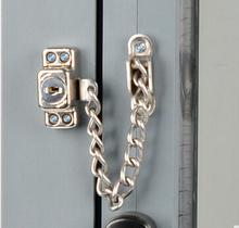 Buy Aluminium windows steel windows lock anti-theft child safety lock doors windows protective shield casement lock chain ) for $20.23 in AliExpress store