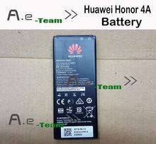 Huawei чести 4A SCL-TL00 SCL-ALOO 100% оригинал новый 2200 мАч HB4342A1RBC аккумулятор для Huawei Honor4A + бесплатная доставка + в наличии