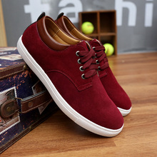 men shoes leather shoe zapatillas hombre mens sales zapatos sapato masculino chaussure homme de marque shoes casual fashion max(China (Mainland))