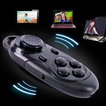 Wireless Bluetooth Selfie Shutter Gamepad Remote Control For IOS For iPhone For Android LY1