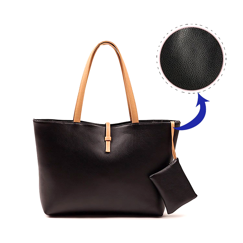 Hot Selling Lowest Pu Leather Women's Handbags Big Shopping Bag For Grils Light Large Shoulder Bags High Quality Fashion Vintage(China (Mainland))