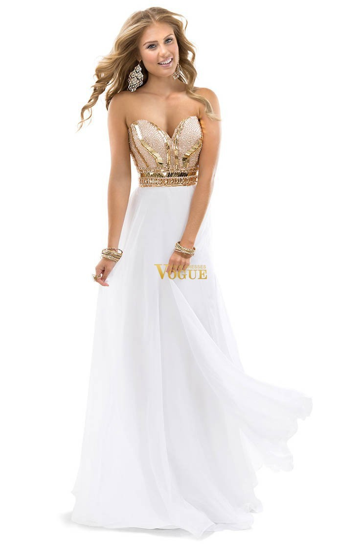 High Quality Gold Chiffon Dress-Buy Cheap Gold Chiffon Dress lots ...