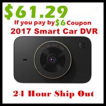 Buy Original xiaomi Mijia carcorder Car Corder Car HD Car DVR Corde HD LCD display 3.0TFT CPU MSC8328P 1920*1080 Battery 240mAh for $67.43 in AliExpress store