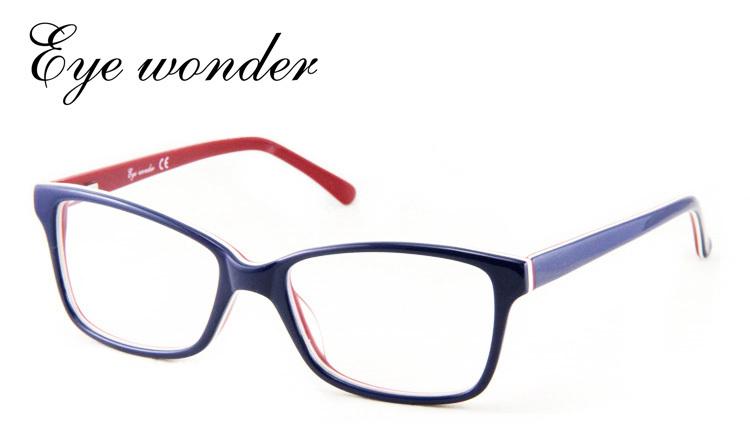 Eye wonder Women Vintage Desinger Eyeglasses Frames for Myopia Glasses Spectacle Frames Eyewear Accessories Without case(China (Mainland))