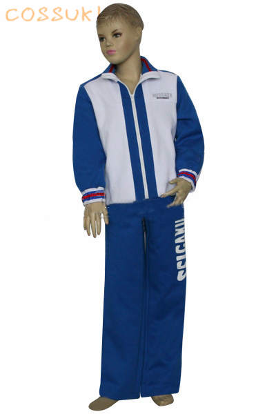 Newest High Quality The Prince Of Tennis Seigaku Kids Uniform Cosplay Costume ,Perfect Custom for You !Одежда и ак�е��уары<br><br><br>Aliexpress