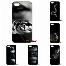 Crazy Black Python Snake Wallpaper Mobile Phone Case Sony Xperia X XA M2 M4 M5 C3 C4 C5 T2 T3 E4 E5 Z Z1 Z2 Z3 Z5 Compact - The End Cases Store store