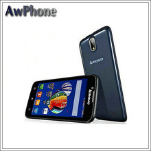 """Original Lenovo A328T 4.5"""" Android 4.4 Smartphone MTK6582 Quad Core 1.3GHz ROM 4GB Support Bluetooth WiFi GSM"""