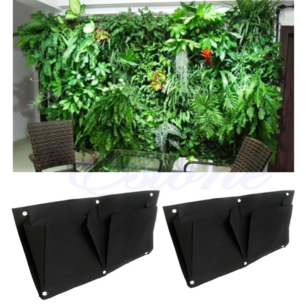 Compare prices on outdoor hanging planters online for Low balcony wall