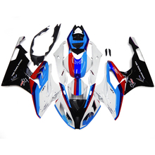 Gloss Blue Pearl White Complete Body Kits For BMW S1000RR 15 16 2015 2016 Injection ABS Fairings Motorcycle Fairing Kit Covers(China (Mainland))