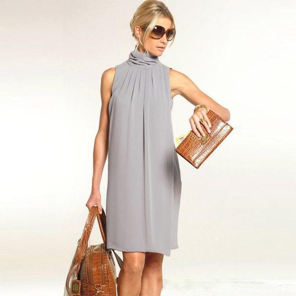 Летние платья своими руками с фото